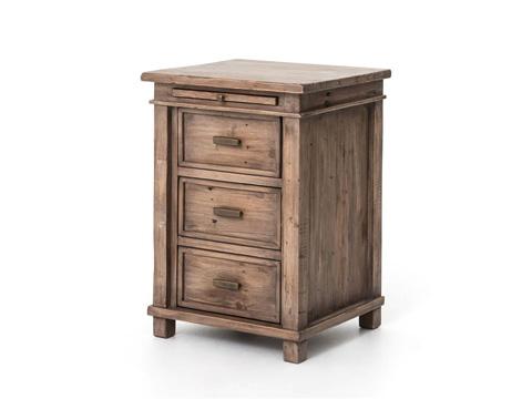 Image of Bedside Cabinet