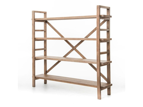 Image of Large Bookshelf