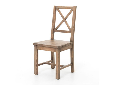 Image of Tuscan Spring Dining Chair