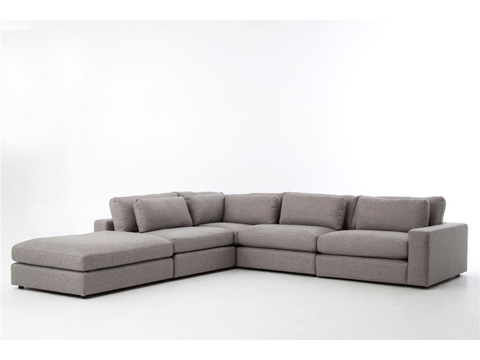 Image of Bloor Sectional
