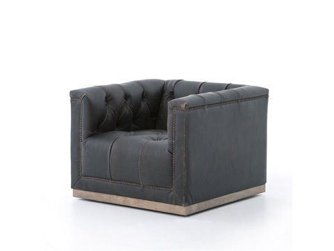 Image of Maxx Swivel Chair