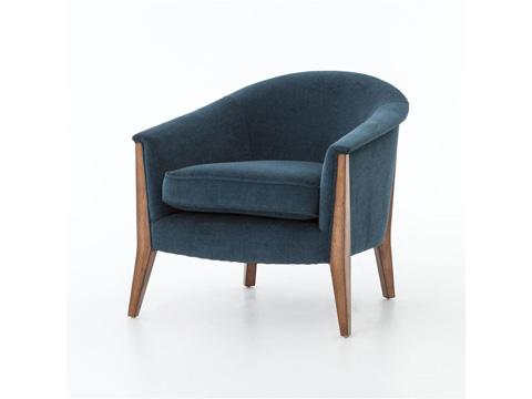 Four Hands - Nomad Chair - CKEN-G5A6-406