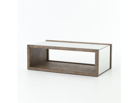 Four Hands Finley Coffee Table