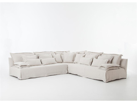 Image of Esquire Bellevue's Sectional