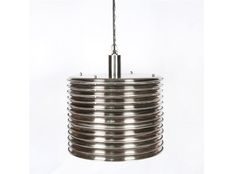 Image of Maxwell Drum Pendant
