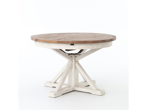 Image of Extension Dining Table