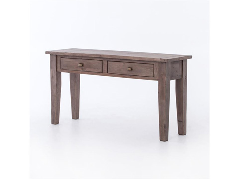 Image of Irish Coast Console Table