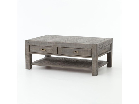 Four Hands - Coffee Table - VPRA-02-55