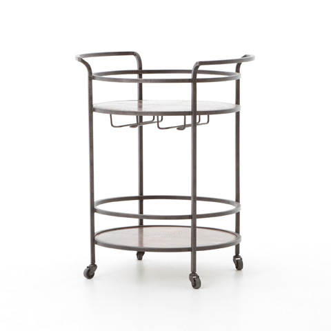 Image of Eva Bar Cart