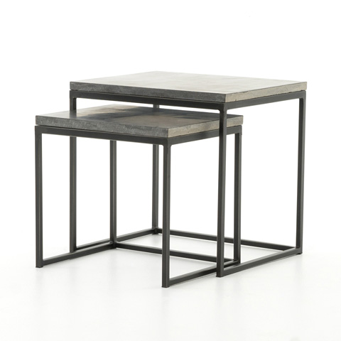 Image of Harlow Nesting End Tables