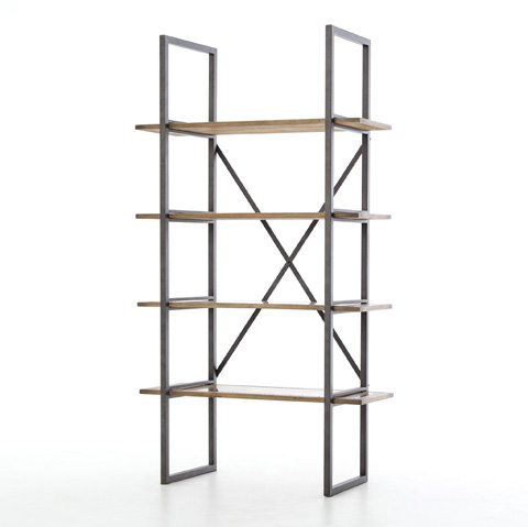 Image of Shane Single Bookshelf