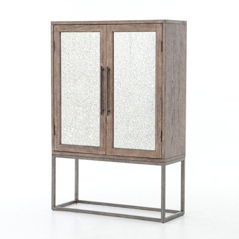 Image of Finley Bar Cabinet