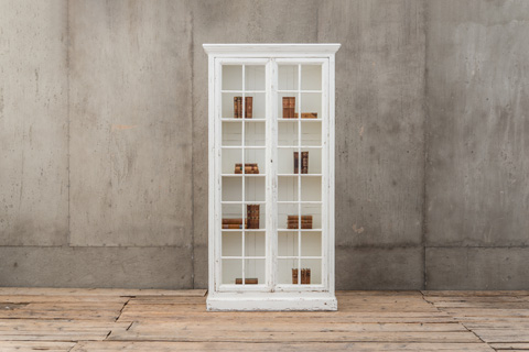 Image of The Buy Two Of Them Bookcase