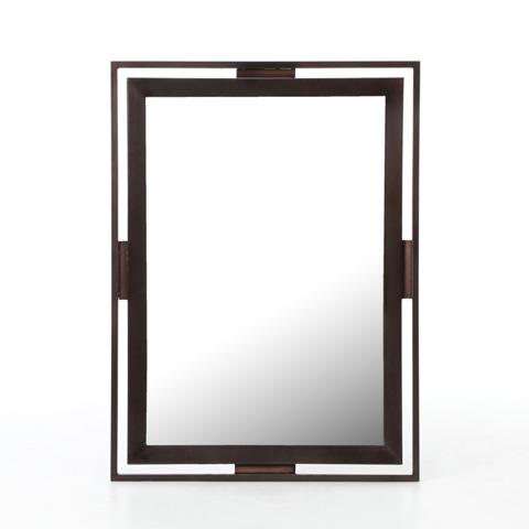 Image of Apollo Mirror