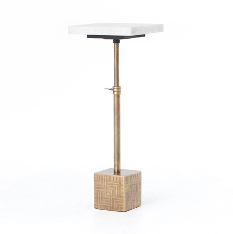 Image of Sirius Adjustable Accent Table