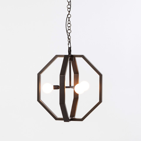 Image of Cooper Chandelier