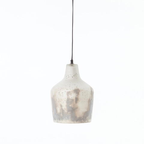 Image of Bell Glass Pendant