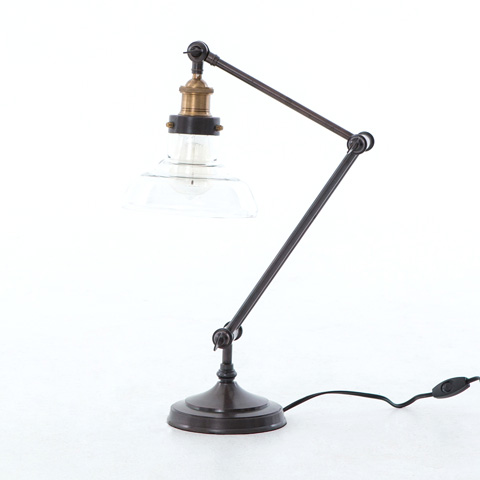 Image of Percy Desk Lamp
