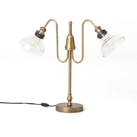 Image of Crawford Desk Lamp