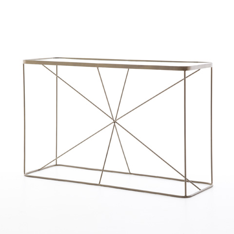 Image of Lucas Console Table