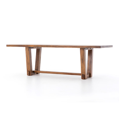 Image of Slab Dining Table