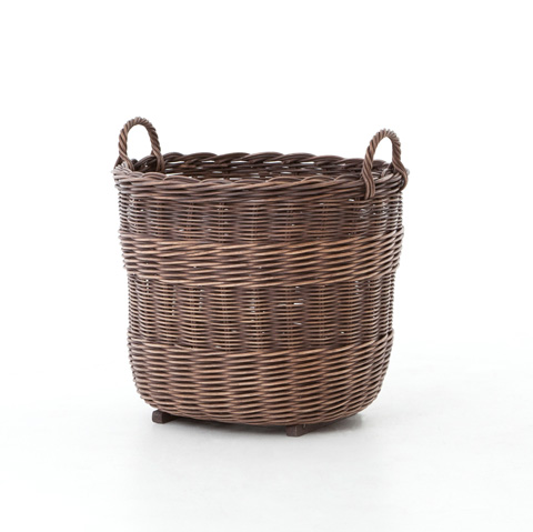 Image of Wicker Basket