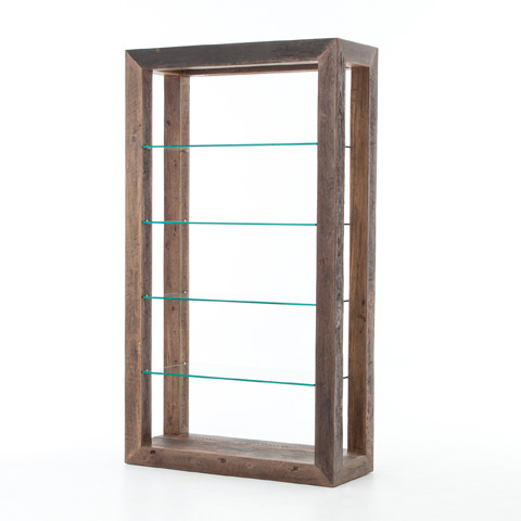 Image of Kendrick Tall Bookcase