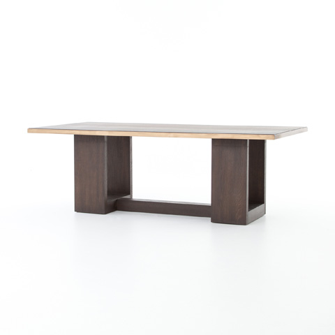 Image of Milo Dining Table