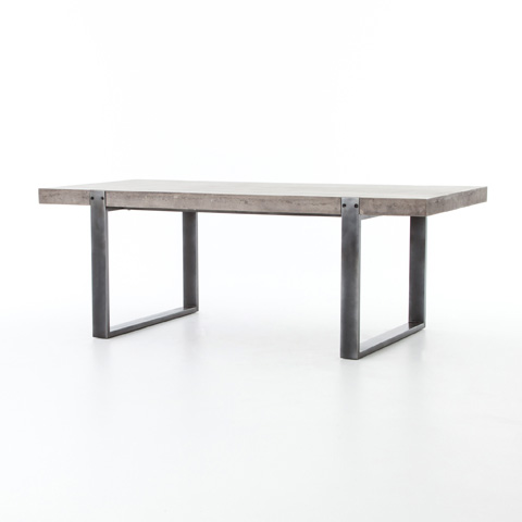 Image of Mercury Dining Table