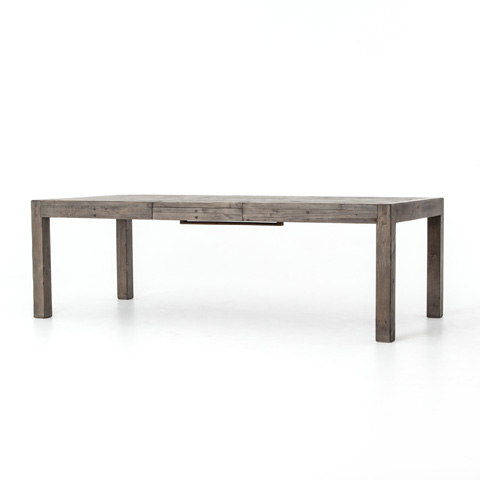 Image of Post and Rail Dining Table