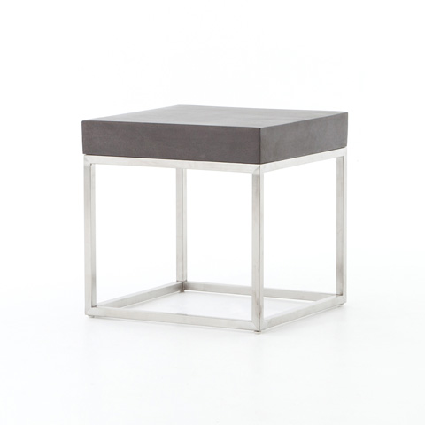 Image of Ashton Outdoor End Table