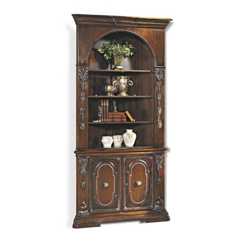 Francesco Molon - Corner Cabinet - A115