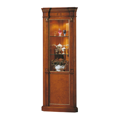 Francesco Molon - Corner Cabinet - A39
