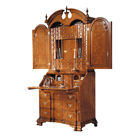 Image of 18th Century Secretary