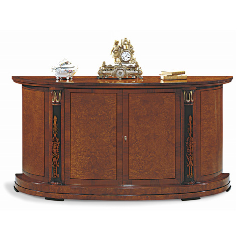 Image of Biedermeier Sideboard