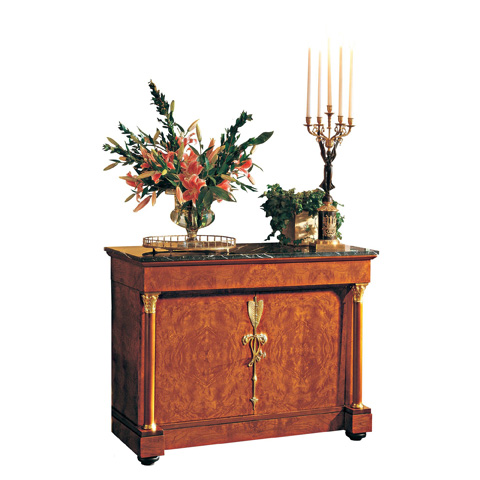 Image of Empire Sideboard with Marble Top