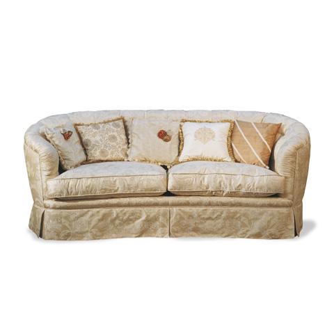 Francesco Molon - Upholstered Sofa - D395