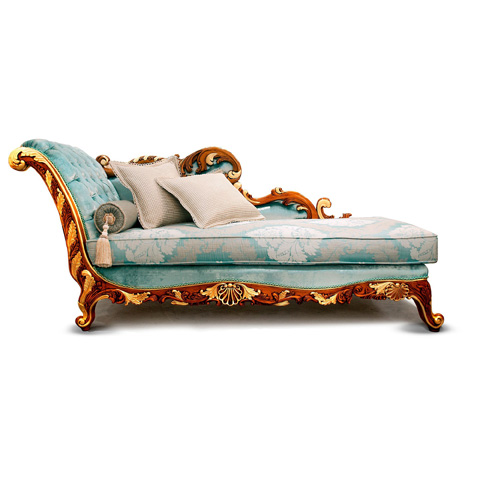 Image of Chaise Lounge