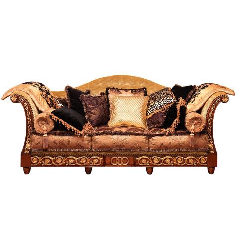 Francesco Molon - Three Seats Sofa - D430
