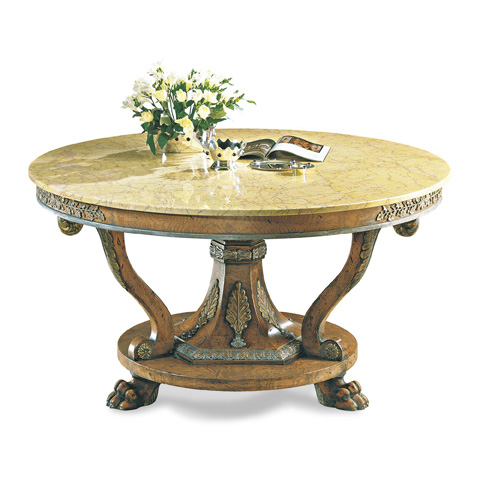 Image of Russian Empire Dining Table