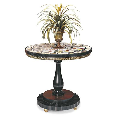 Francesco Molon - Round Center Table - F122
