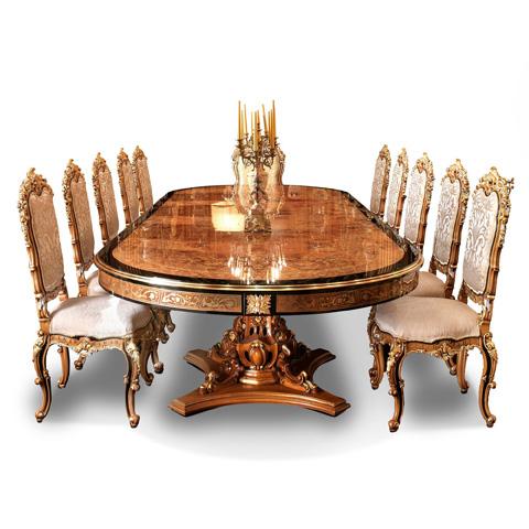 Francesco Molon - Conference Table - F36