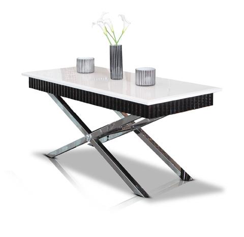 Francesco Molon - Metropolitan Dining Table - F510