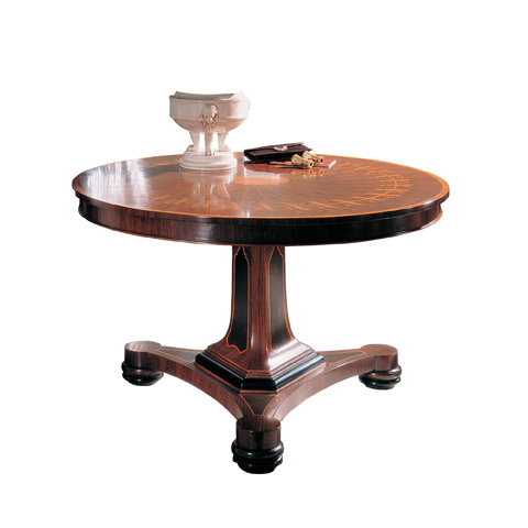 Image of Round Centre Table