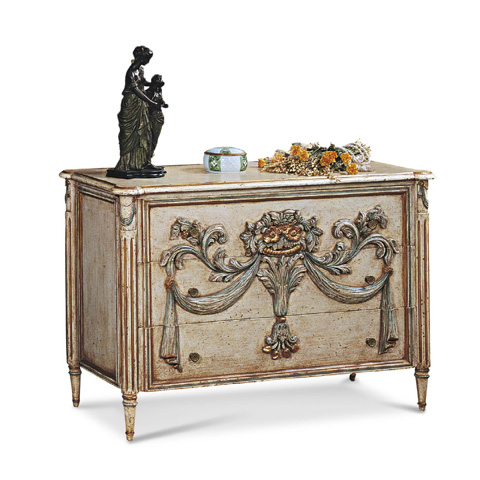 Image of Chest Of Three Drawers