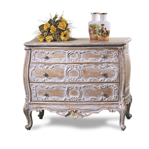 Francesco Molon - Chest Of Three Drawers - G80