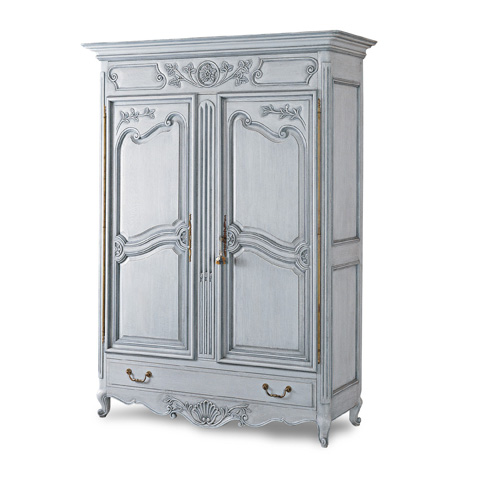 Francesco Molon - Armoire with Two Doors - I6L
