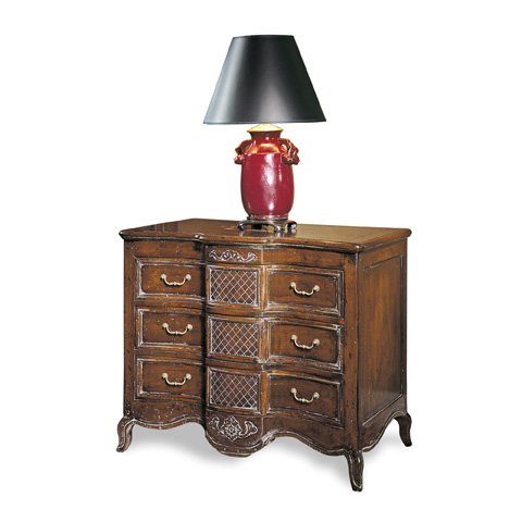 Francesco Molon - Nightstand - K73