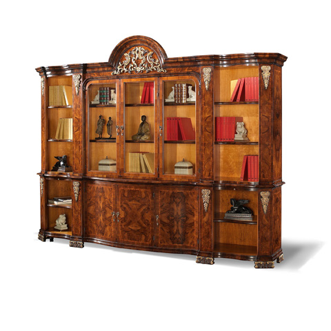 Image of Library Bookcase