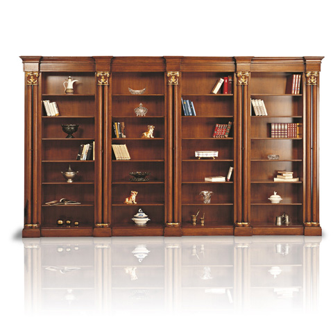 Francesco Molon - Bookcase - L5C